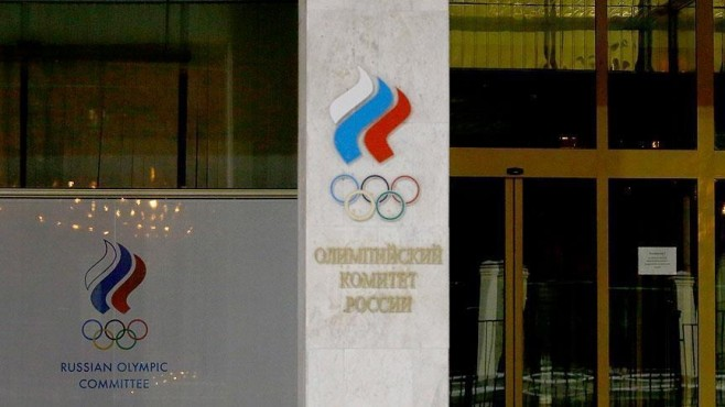 Russia's Olympic ban lifted following doping violations
