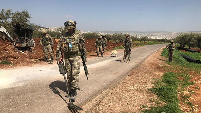 BM Afrin açıklaması: Doğrulayamadık
