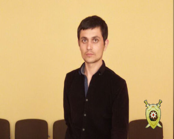В Азербайджане задержан «наркобарон» – ФОТО