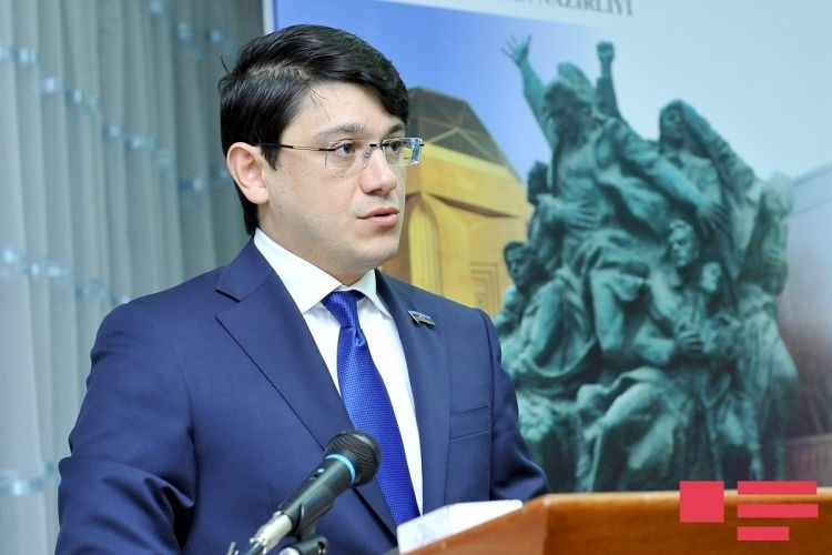 New chairman of State Committee on Work with Diaspora addresses Azerbaijanis around the world