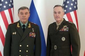 Бакинская встреча генералов: Повторится ли исход исторической встречи в Рейкьявике? – АНАЛИТИКА