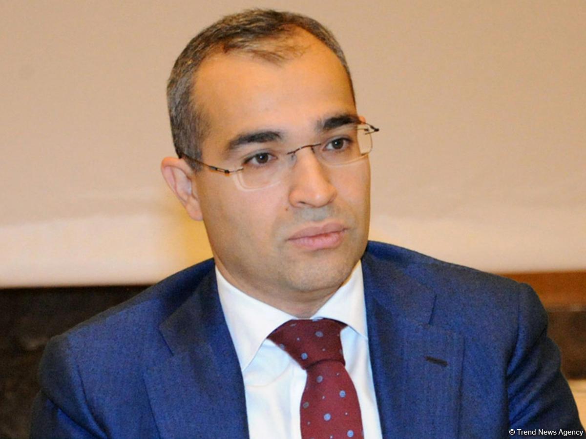 """Mikayıl Cabbarov: """"Azərbaycanla İsrailin münasibətləri möhkəm, dayanıqlı və perspektivlidir"""""""