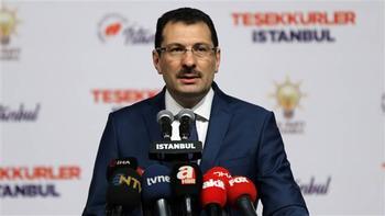 Son dakika… AK Parti'den önemli İstanbul kararı