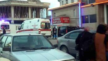 Ankara'da korkunç olay! Anne ve kızı hamamda can verdi