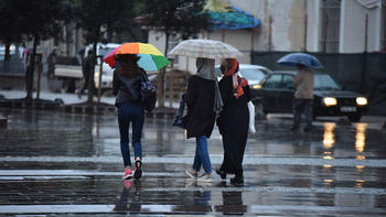 Yurdun büyük bölümünde yağış etkili olacak