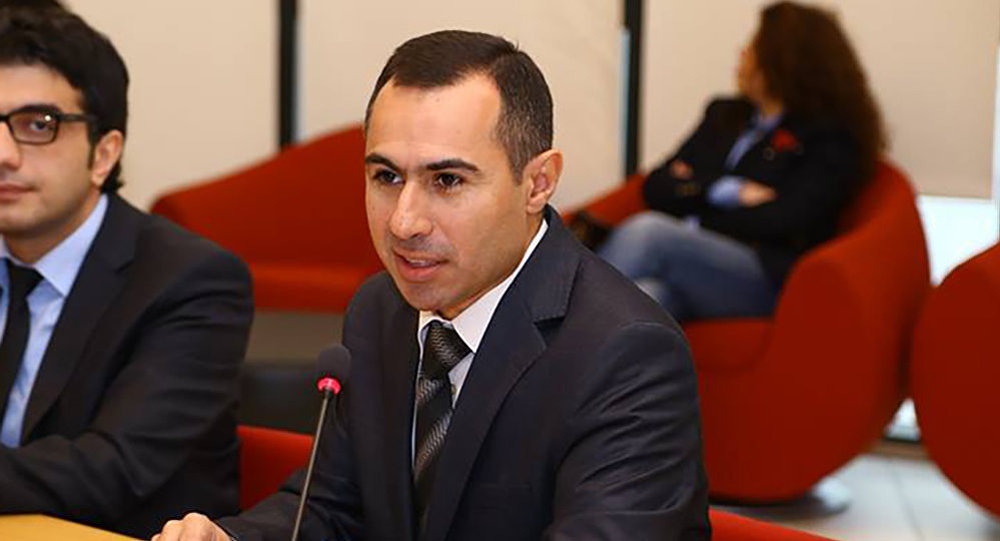Araz Aslanlı'nın Değerlendirmesi: Tiflis`deki Açıklamalarda Dış İzler.
