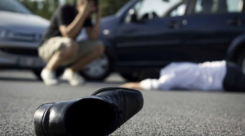 Avtomobillə qudasını əzib öldürdü, tutuldu – RƏSMİ AÇIQLAMA