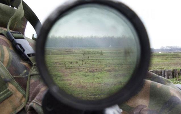 Ermənistan silahlı qüvvələri Tovuzu atəşə tutub