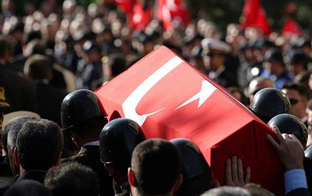 SON DƏQİQƏ: Türkiyə Ordusu iki şəhid verdi