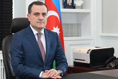 Ceyhun Bayramov Türkiyəyə getdi