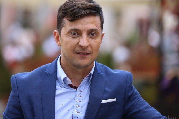 Zelenski ukraynalıları Türkiyədə dincəlməyə çağırdı
