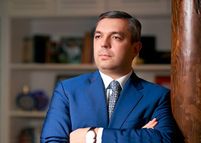 Ильхам Алиев назначил главу Администрации президента