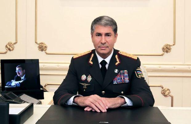 Vilayət Eyvazov MMX-yə yeni rəis təyin etdi
