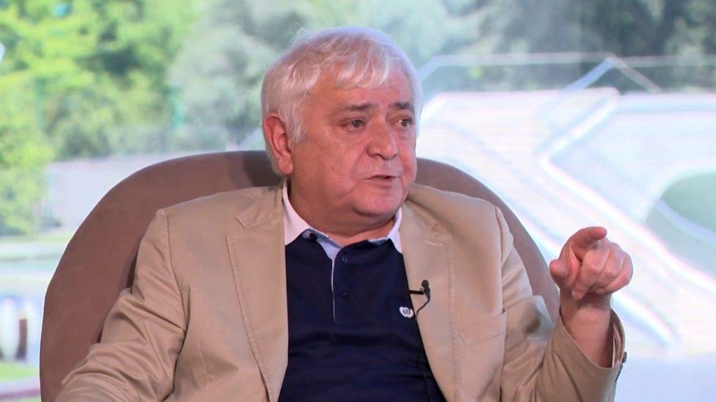 """Aqil Abbas: """"Ağdamda Əbülfəz Elçibəy kimi oynadım"""""""
