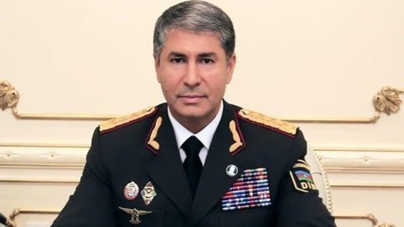 Vilayət Eyvazov şəhid övladına yeni vəzifə verdi