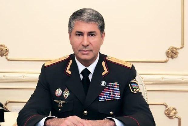 Vilayət Eyvazov Samir Məcidovu rəis təyin etdi