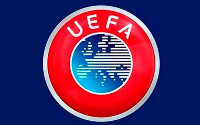UEFA klublarımıza pul payladı