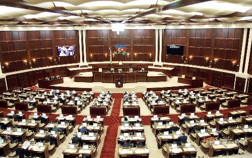 Deputatlara bayram pulu verildi – MƏBLƏĞ