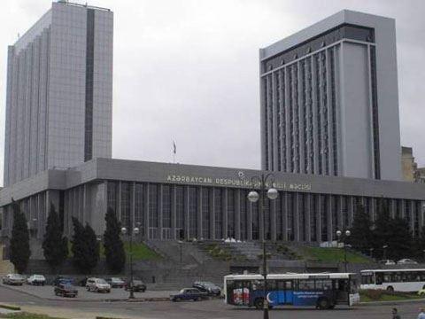 Azərbaycan Milli Məclisindən ÇAĞIRIŞ