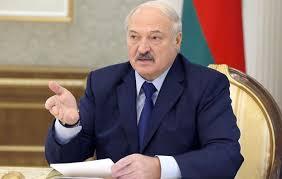 Aleksandr Lukaşenkonun andiçmə mərasimi keçirilib – VİDEO