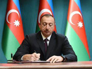 İlham Əliyev İstanbulda imzalanan protokolu təsdiqlədi – FƏRMAN