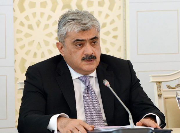 """Samir Şərifov: """"Hərbçilərə mənzil verilməsinə bu il 35 mln manat ayrılıb"""""""