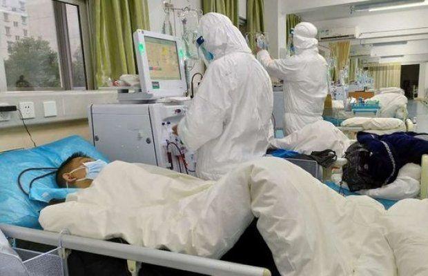 Tanınmış həkim koronavirusdan vəfat etdi – FOTO