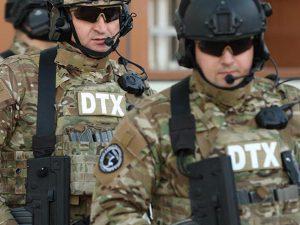 DTX xüsusi əməliyyat keçirdi-Terrorçular saxlanıldı-Video