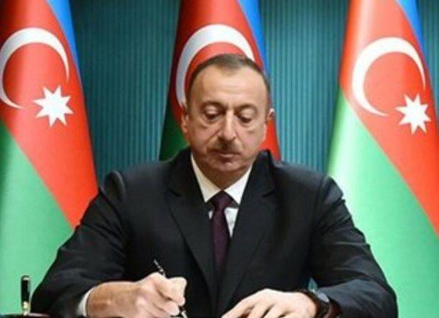 Azərbaycan-Belarus sənədləri imzalanıb