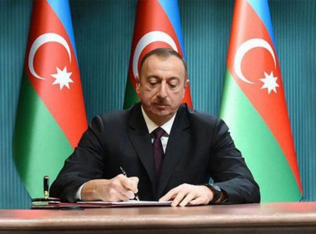 105 min nəfərə ŞAD XƏBƏR – Prezident sərəncam imzaladı