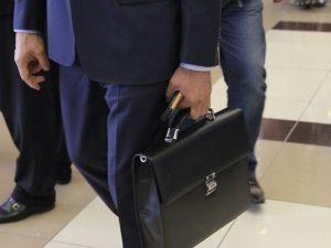Azərbaycanda daha bir vəzifəli şəxs istefa verdi