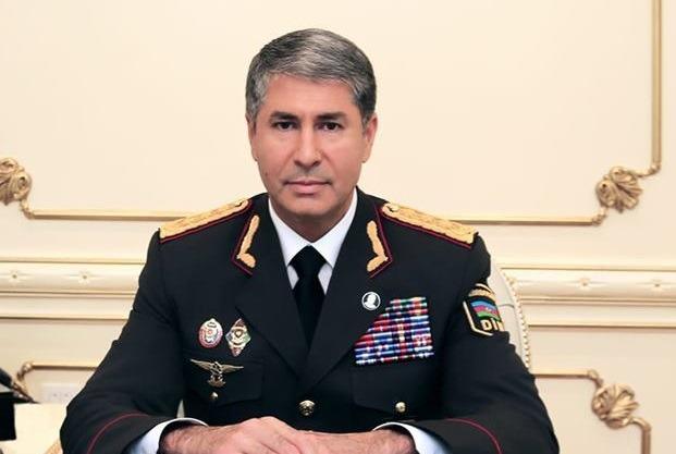 Vilayət Eyvazov bu rayona DYP rəisi təyin etdi