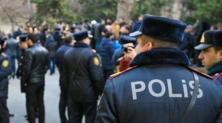 """Azərbaycanda """"102"""" polis xidməti vətəndaşı ŞİKAYƏT ETDİ – VİDEO"""