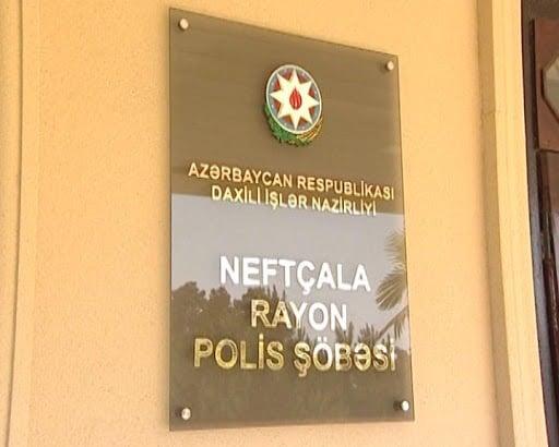 """""""Salyanlı sürücüləri himayə edən DYP rəisi…"""" – ŞİKAYƏT+FOTO"""