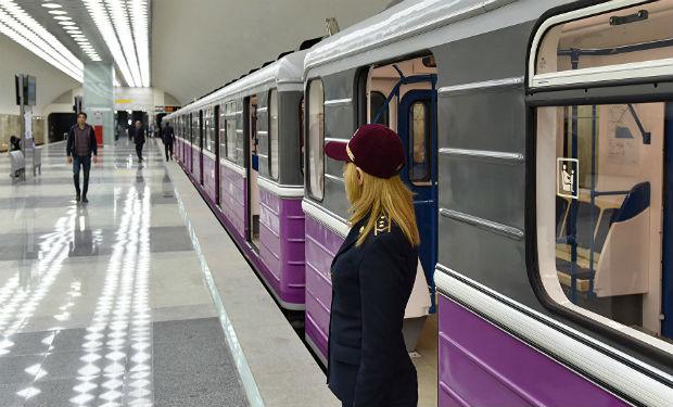Metronun nə zaman fəaliyyətə başlayacağı ilə bağlı RƏSMİ AÇIQLAMA