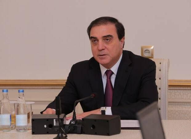 İcra başçısı: Gəncədə 65 tibb işçisində koronavirus aşkarlanıb