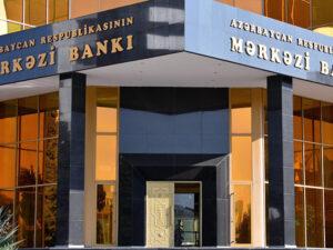 Mərkəzi Bank problemli kreditlərlə bağlı açıqlama yaydı