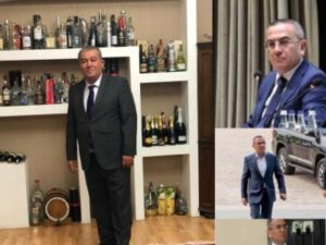 Şəmkirin icra başçısı sahibkara qarşı SAVAŞ AÇIB