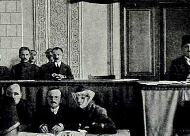 Azərbaycan Xalq Cümhuriyyətinin süqutundan 100 il keçir