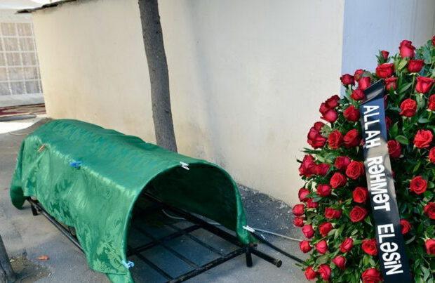 Koronavirusdan ölən azərbaycanlı gəncin FOTOLARI