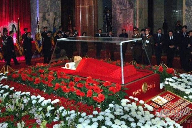 Kim Çen Inın ölüm xəbəri yayıldı – FOTOLAR