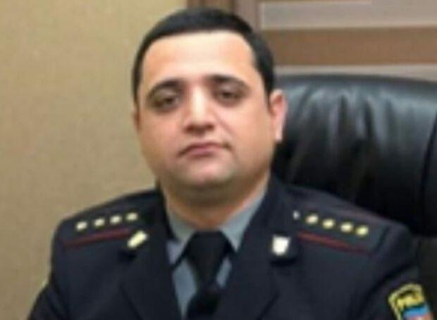Bakıda hamı bu polis kapitanından danışır — Görün nə edib… / VİDEO