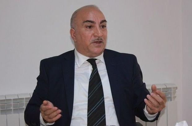 """""""Azərbaycan futbolunu məhv etməyin"""" – Deputatdan çağırış"""