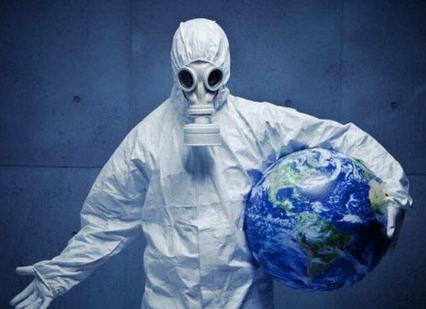 Pandemiyanın başa çatacağı ilk ölkə açıqlandı