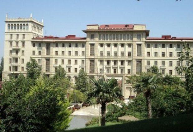 Nazirlər Kabinetindən təhsil işçiləri ilə bağlı mühüm QƏRAR