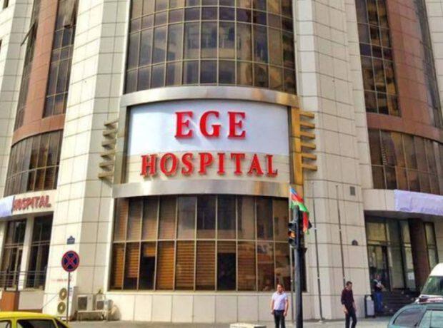"""""""Ege Hospital""""ın gizlinləri — 4.5 milyonluq klinikanın əsl sahibi kimdir?"""