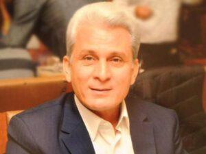"""""""Mən istədim, Elçibəy də Prezident oldu"""" – Sürət Hüseynov"""