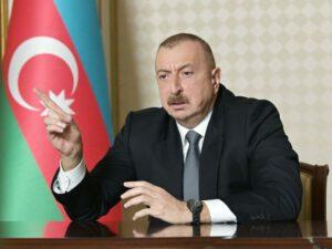 Prezident İlham Əliyev tapşırıq verdi