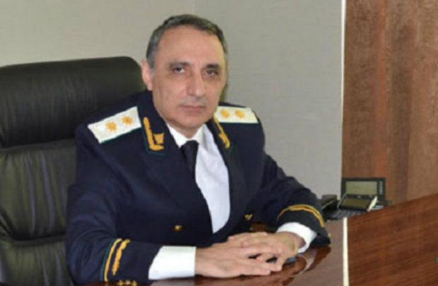 Kamran Əliyev iki rayona yeni prokuror təyin etdi