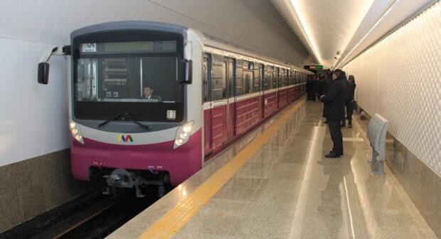 ŞAD XƏBƏR: Metronun açılma tarixi elan edildi
